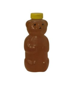 2 lb papa bear 247x296 - 2 lb. Plastic Bear- Case of 12