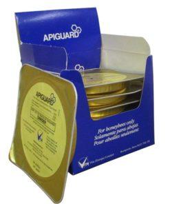 AGI 247x296 - Apiguard, 10 Pack