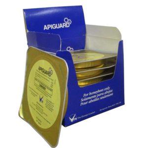 AGI 300x300 - Apiguard 10 Pack