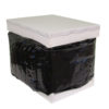 BC1 100x100 - 10-frame, 2-Story Bee Cozy Hive Wrap