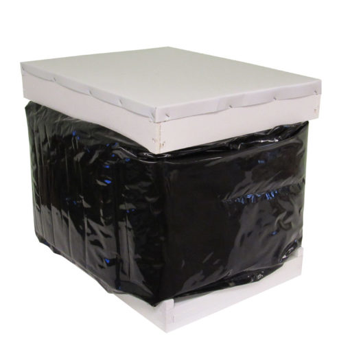 BC1 510x510 - 10-frame, 1-Story Bee Cozy Hive Wrap