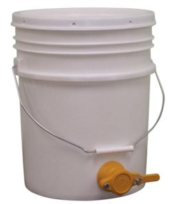 BG 247x296 - Bucket with Honey Gate