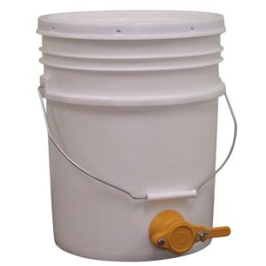 BG 300x300 - Bucket with Honey Gate
