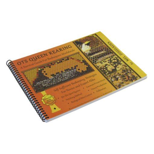 Book OTS Queen Rearing 510x510 - OTS Queen Rearing