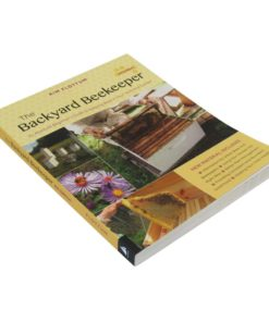 Book The Backyard Beekeeper new edition 247x296 - The Backyard Beekeeper