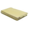 CUT COMB 100x100 - Crimp Wired Wax Foundation, Shallow