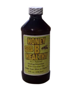 HBHP 247x296 - Honey B Healthy - pint
