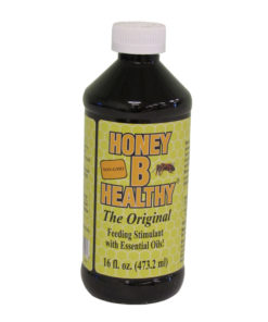 HBHPnew 247x296 - Honey B Healthy - Pint
