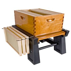 HIVE STANDS 300x300 - 10-frame Ultimate Hive Stand