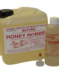 HR 247x296 - Honey Robber - Gallon