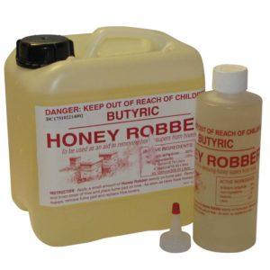 HR 300x300 - Honey Robber - Gallon