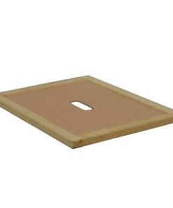 ICA 247x296 - Commercial Unassembled 10-frame Flat-Sided Inner Cover