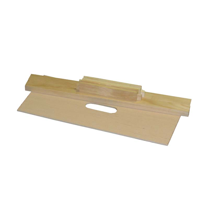 Commercial Unassembled 10-frame Inner Cover