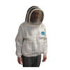 Light vent fencing jacket 100x100 - Polycotton Protector Bee Jacket, Fencing Hood