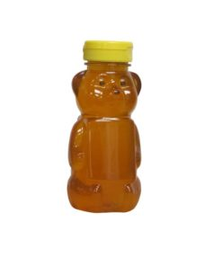 Mama Bear 247x296 - 12 oz. Plastic Bear- Case of 12