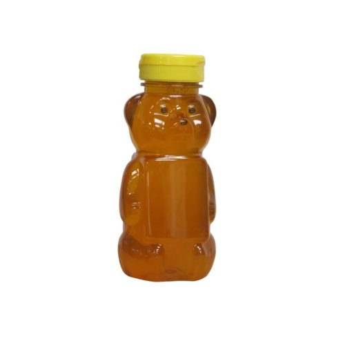 Mama Bear 510x510 - 12 oz. Plastic Bear- Case of 12