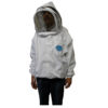 PBJF 100x100 - Protector Ventilated Bee Jacket - Fencing Hood