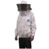PBJR 100x100 - Polycotton Protector Bee Jacket, Fencing Hood