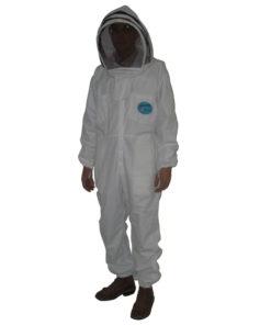PBSF 247x296 - Protector Bee Suit - Fencing Hood
