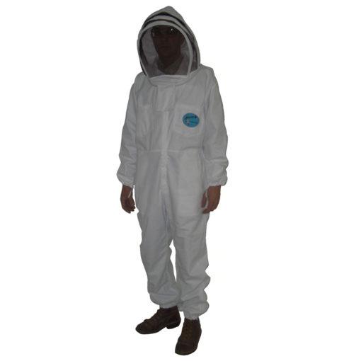 PBSF 510x510 - Protector Bee Suit - Fencing Hood