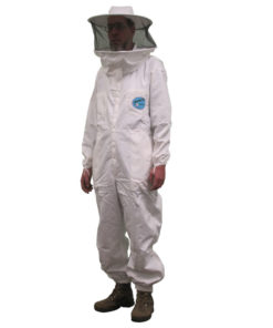 PBSR. 247x296 - Protector Bee Suit - Round Hood
