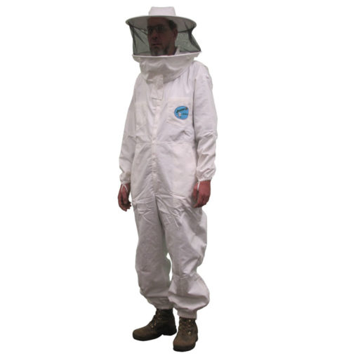 PBSR. 510x510 - Protector Bee Suit - Round Hood