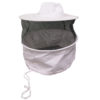 PBVR 100x100 - Protector Bee Veil - Fencing Hood