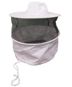 PBVR 247x296 - Protector Bee Veil - Round Hood