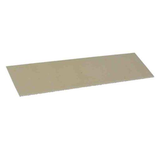PM 1 510x510 - Plastic Foundation, Shallow, Extra Heavy Waxed, White