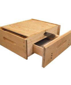 PTA 247x296 - Assembled 10-frame Pollen Trap