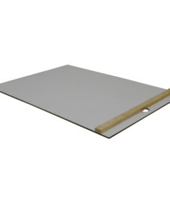 SBB tray 1 247x296 - Screened Bottom Board, Painted, Commercial, 10-Frame
