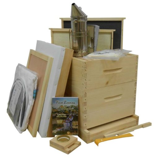 SKA 510x510 - 10-frame Starter Kit
