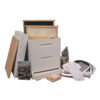 SKP 100x100 - 10 Frame Double-Deep Expansion Kit, with Plastic Foundation