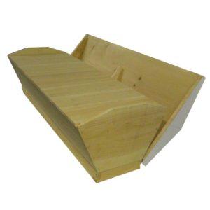 TBH2 300x300 - Assembled Top Bar Hive