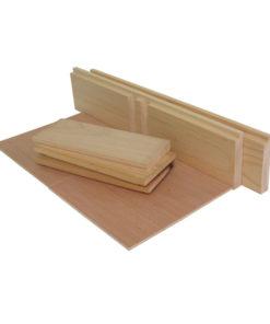 TFU5 247x296 - Commercial Unassembled 5-frame Top Feeder