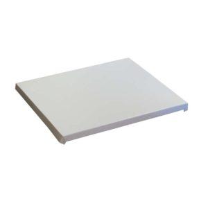 TL C 300x300 - Pre-Bent Aluminum for 10-frame Telescoping Lid
