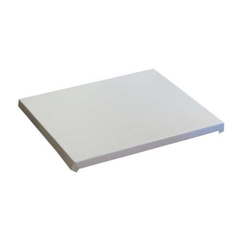 TL C 510x510 - Pre-Bent Aluminum for 8-frame Telescoping Lid