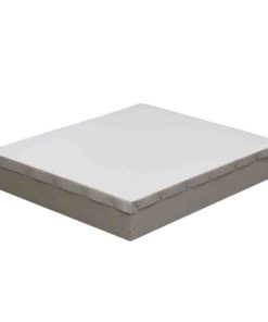 TLP 247x296 - Telescoping Lid, Painted, Commercial, 8-Frame
