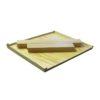 TLU 2 100x100 - Garden Hive Cover- Rainy Climate - 10-frame