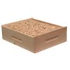 WCB 100x100 - 8-frame Winter Chip Box
