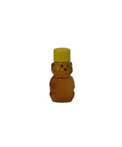 baby bear 247x296 - 2 oz. Plastic Bear- Case of 12
