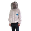 ventilated jacket fencing hood 100x100 - Protector Bee Jacket - Fencing Hood